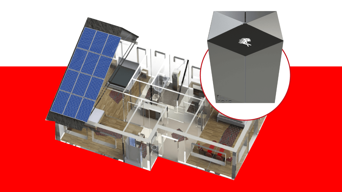hidrogenio verde powerbox giacomini