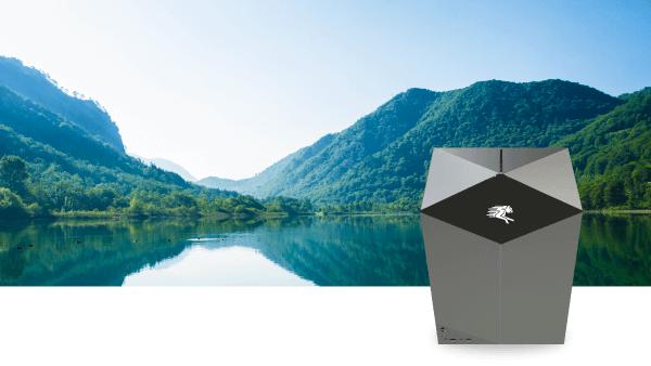 hidrogénio verde powerbox giacomini